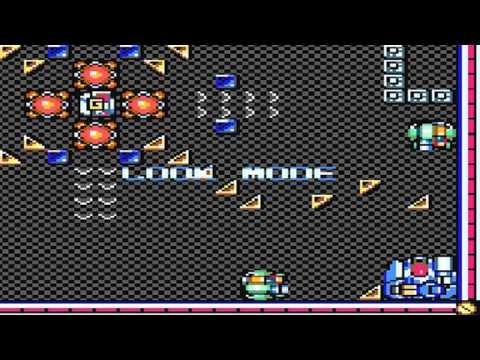 Pop Breaker [ポップブレイカー] Game Sample - Game Gear