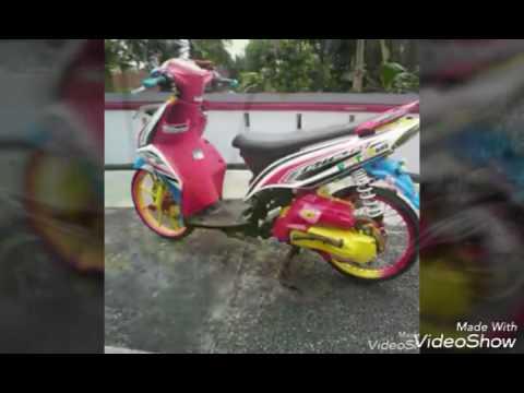Video setting mio gt thailook full cvt