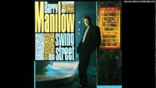 barry manilow brooklyn blues