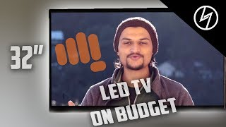 Micromax 81.3 cm (32 inches) 32T8280HD  Ready LED TV - Unboxing & Brief Review | CreatorShed