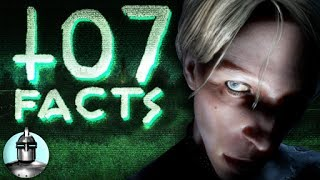 107 Outlast 2 Facts YOU Should Know! | The Leaderboard