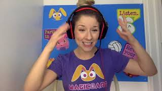 Magic Ears | Teaching 4 Students at a Time!