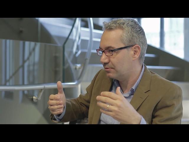Pablo Marco Blanco - Humanitarian Aid Expert