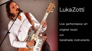 Luka Zotti video preview