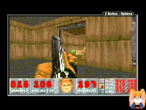 doom gba cheat