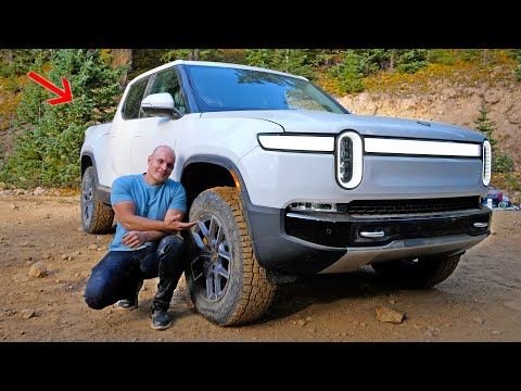 The Worlds first *REAL* Electric Truck! –  Everything You Need to Know!