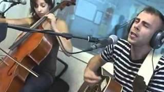 Asaf Avidan - Her Lies (Emisora de radio)