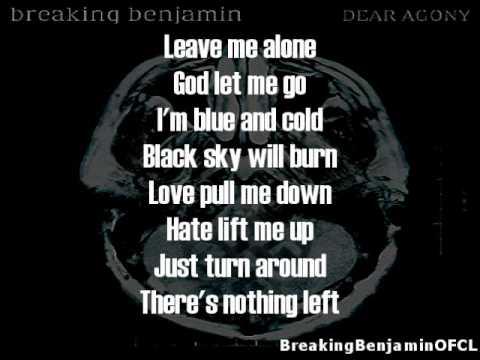 Música Dear Agony