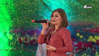 Нишонаи Рустам - Алаёр (Клипхои Точики 2018)
