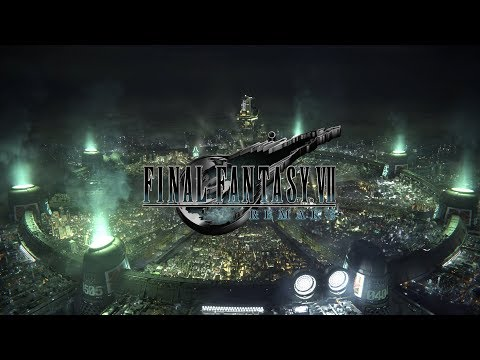 《FINAL FANTASY VII REMAKE》開頭動畫釋出!