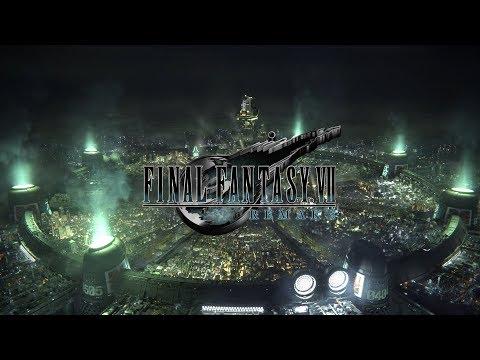 《FINAL FANTASY VII REMAKE》開頭動畫釋出!