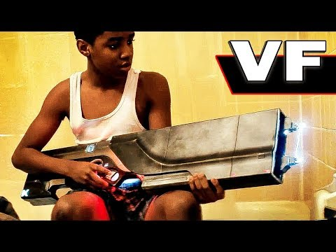 KIN Le Commencement Bande Annonce VF (James Franco, Science-Fiction 2018)
