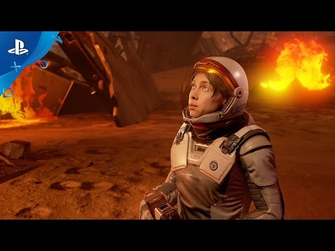 Farpoint – Story Trailer | PS VR