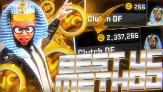 THE BEST METHODS TO EARN VC IN NBA2K20 💰 TOP 10 FASTEST WAYS TO MAKE VC IN NBA2K20 ✅ 2K MILLIONAIRE