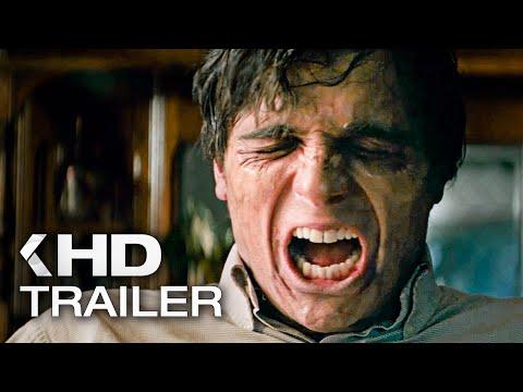 THE MORTUARY: Jeder Tod hat eine Geschichte Trailer German Deutsch (2020)