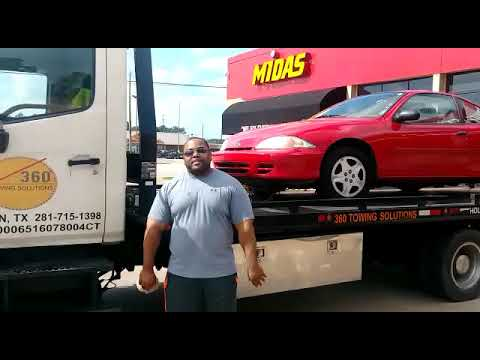 Towing Dallas | 24 Hour Roadside Assistance Dallas TX
