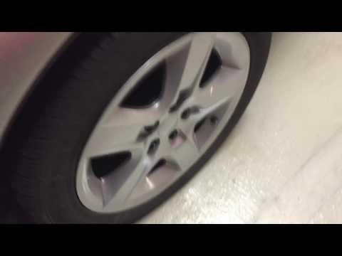 Replacing old, corroded Saturn Aura hubcaps for under $30