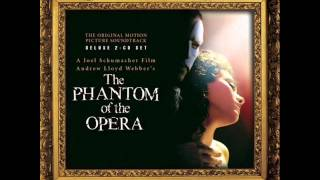Andrew Lloyd Webber - Phantom of the Opera -  Overture   High quality