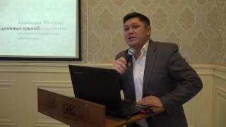 Mametbek Mirzabaev: «Религиозный экстремизм в Кыргызстане