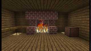 Minecraft Mikulás - dooclip.me