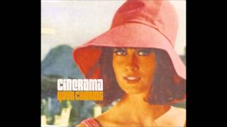 Cinerama - Girl On A Motorcycle