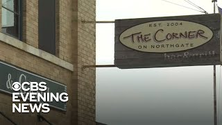 Local businesses in college towns suffering from coronavirus restrictions on sports