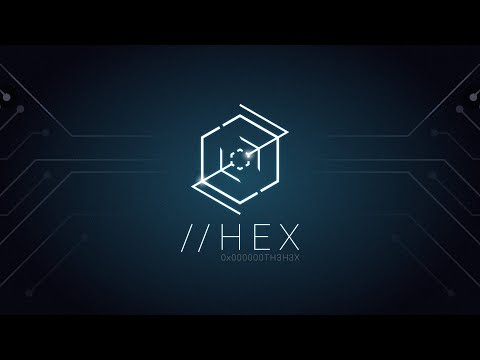 //HEX Early Access Teaser