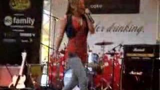 Jordan Pruitt-Miss Popularity