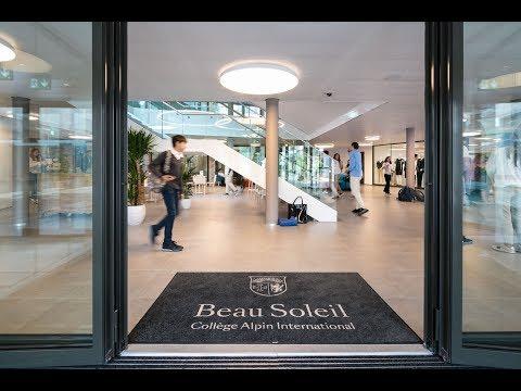 Collège Alpin Beau Soleil SA