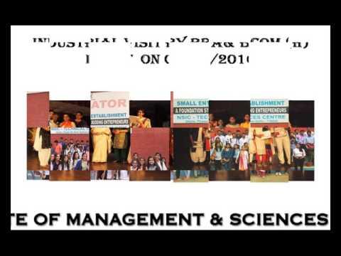 Lingaya's Lalita Devi Institute of Management & Sciences video cover1