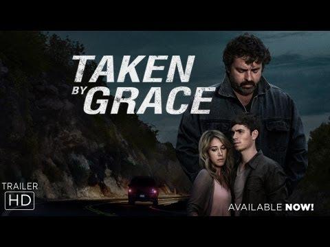 Taken by Grace DVD movie- trailer