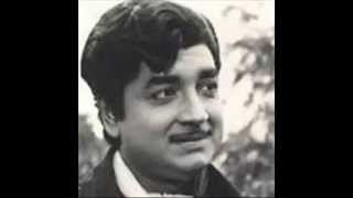 Old Malayalam Song : Annu Ninte Nunakuzhi Telinjitilla