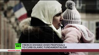 Should French kids learn Arabic? 'Halal tax' & language courses proposed to prevent radicalization