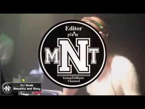 DJ Soda New Thang [Break Remix]
