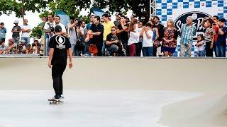Prefeito entrega Skate Park Marcelo Lyra no Pina (22-02-2016)
