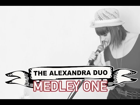 The Alexandra Duo Video