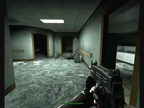 L4D Mod Puts More Survival Into Horror