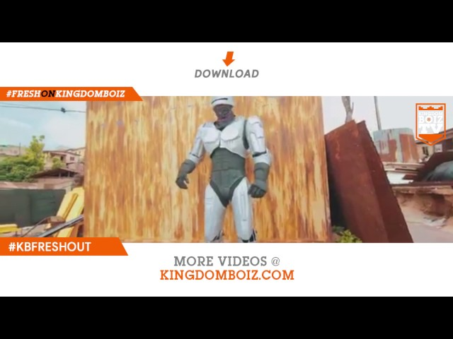 Lc Beatz – Gaga (Music Video)
