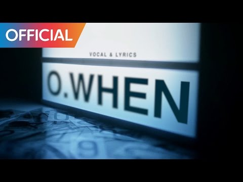 Download 곰PD X 오왠 (GOM PD X O.WHEN) 'Return' (Teaser) HD Mp4 3GP Video and MP3