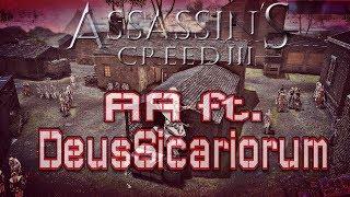 AC3 - AA ft. DeusSicariorum