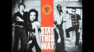 Brand New Heavies - Stay This Way (Heavy Mix).