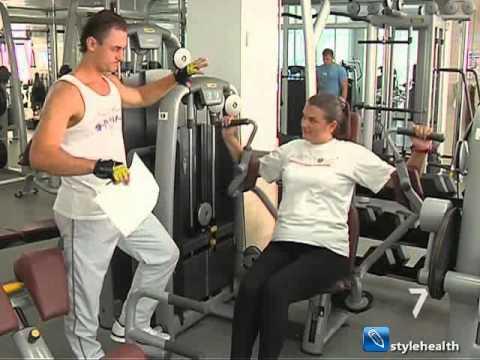 Помогает ли скакалка похудеть в животе