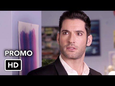 Lucifer Season 2 (Mid-Season Promo 'Lucifer is Back')