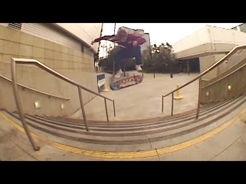 """preview image for Sebo Walker and Brett Sube's """"Subo"""" Part"""