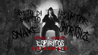 Estraca X Madkutz   Espiritos (Instrumental)