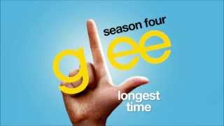 Longest Time - Glee cast [HD FULL STUDIO]