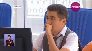 Таксистов и официантов разыскивает Центр занятости Алматы (14.08.18)