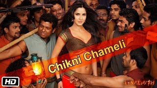 Chikni Chameli - The Official Song - Agneepath   - YouTube