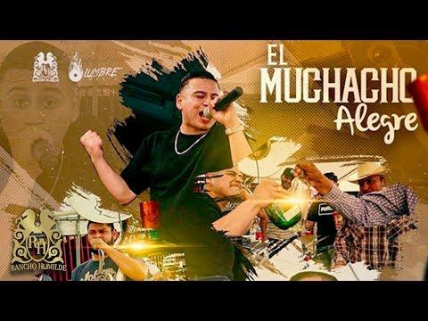 Fuerza Regida - El Muchacho Alegre (En Vivo)