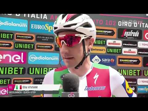 Giro d'Italia 2019 | Stage 10 | Interviews